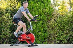 Quels sont les avantages et caractéristiques du vélo d'appartement ECO-DE ?